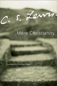 Mere Christianty cover image